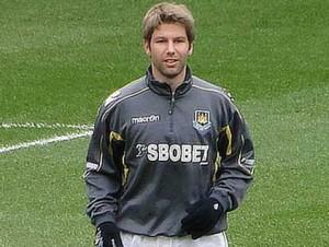 Thomas Hitzlsperger spielte 2010/11 bei West Ham United. (Bild: Egghead06)