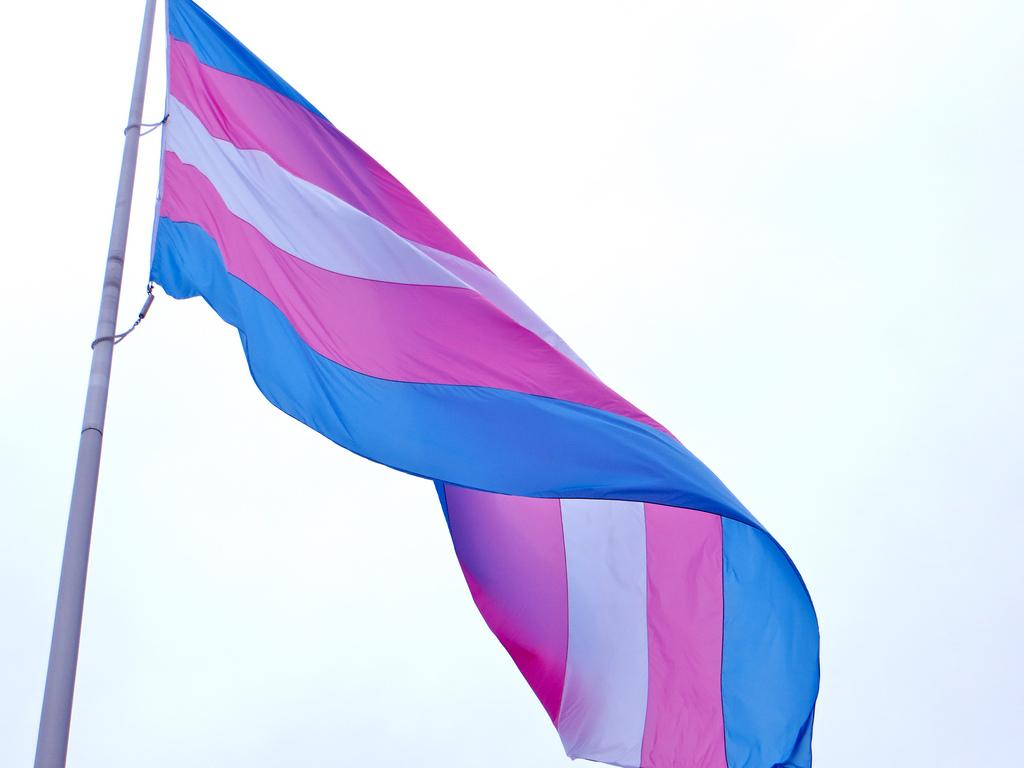 trans Menschen