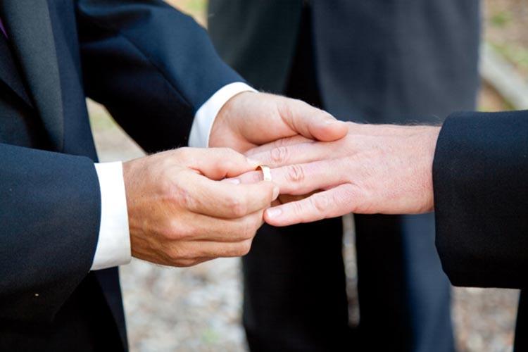 Eheöffnung in Australien