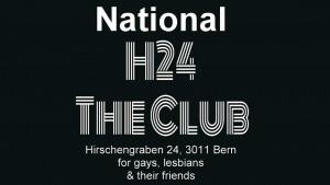 Eröffnung @ National H24 | Bern | Bern | Schweiz