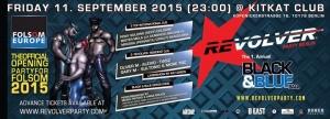 Revolver Party Berlin @ Kit Kat Club | Berlin | Berlin | Deutschland