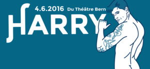 Harry @ Club Du Théâtre   Bern   Bern   Schweiz