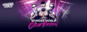 Wonderworld Club Edition 1 @ Alte Kaserne | Zürich | Zürich | Schweiz