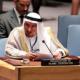 Iyad bin Amin Madani ist Generalsekreätr vom OIC.  (Bild: UN Watch)