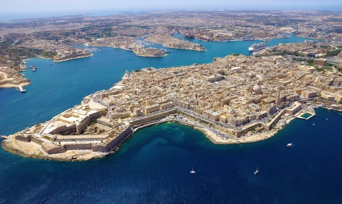Hotel Palace Malta Sliema