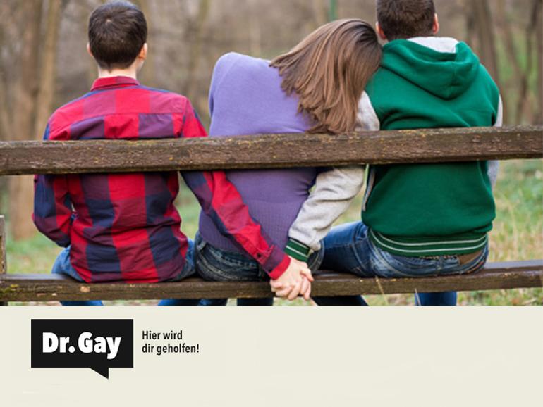 wichs mit mir gay doktor