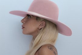 Das Cover des neuen Albums «Joanne». (Bild: Universal Music)