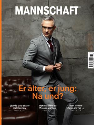 Oktober 2016, Schweizer Ausgabe