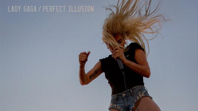 Grossartiger Clubkracher oder nur eine perfekte Illusion? Lady Gagas neue Single spaltet die Community.