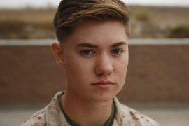 Kann auf die Unterstützung des US-Militärs zählen: Obergefreiter Aaron Wixson. (Bild: US Marine Corps/ Obergefreiter Frank Cordoba)