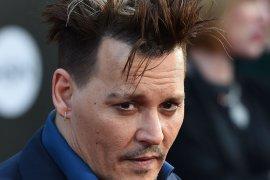 Spielt Johnny Depp Dumbledores Liebhaber Gellert Grindelwald? (Bild: via attitude.co.uk)