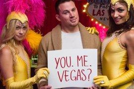 Unter den Spendern wir ein Flug nach Las Vegas inklusive Meet-and-Greet mit Channing Tatum verlost. (Bild: (RED))