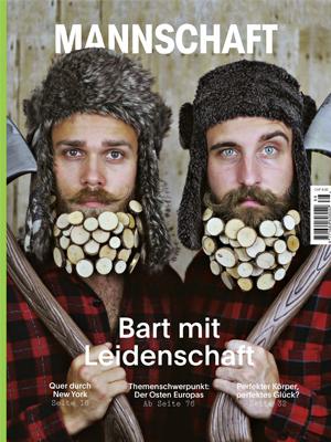 Dezember 2016, Deutsche Ausgabe