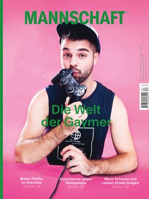 Januar/Februar 2017, Schweizer Ausgabe
