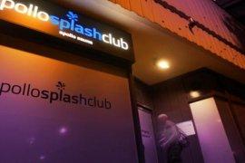 Apollo Splash Club