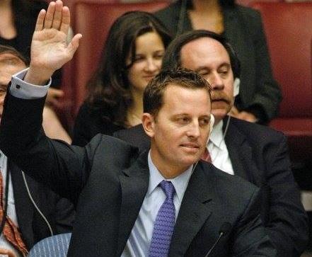 Grenell wird amerikanischer Botschafter in Deutschland