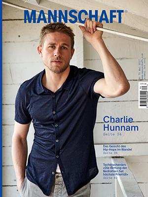 Mai 2017, Schweizer Ausgabe