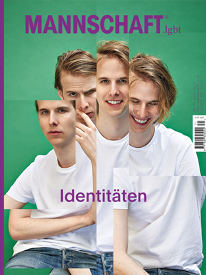 Juni 2017, Schweizer Ausgabe
