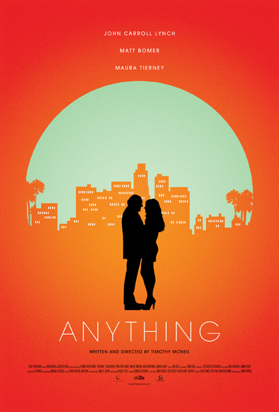 «Anything»