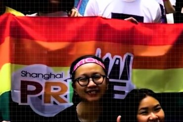 LGBT-Rechte in China