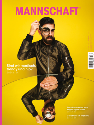 Juli/August 2017, Schweizer Ausgabe