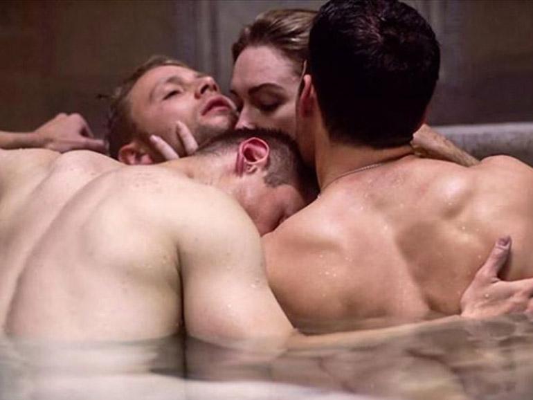 Pornoseite Xhamster will eingestellte Netflix-Serie