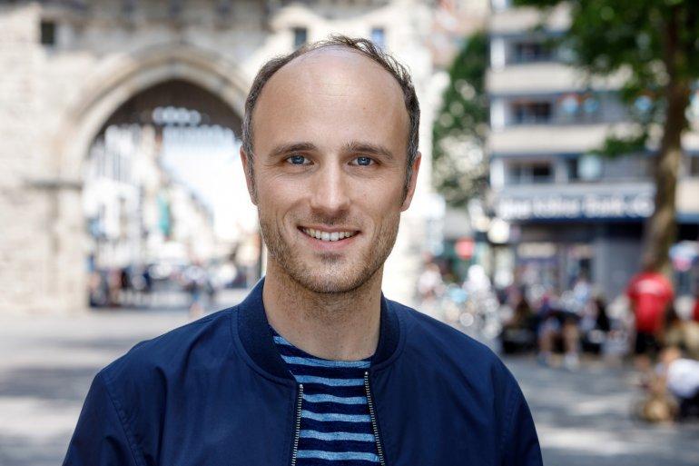 Sven Lehmann