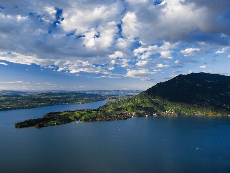 Bild: Luzern Tourismus