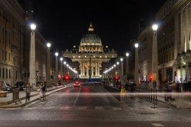Missbrauch im Vatikan