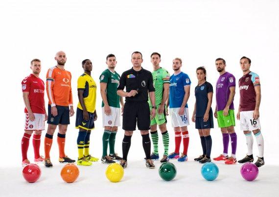 Homophobie im Fußball