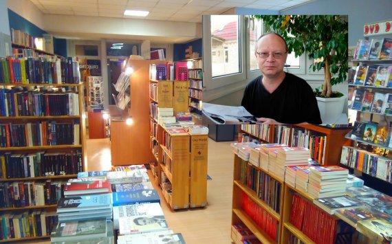 Buchhandlung Erlkönig