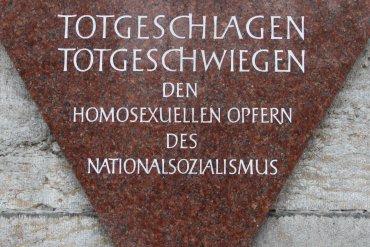 Homosexuell NS-Opfer