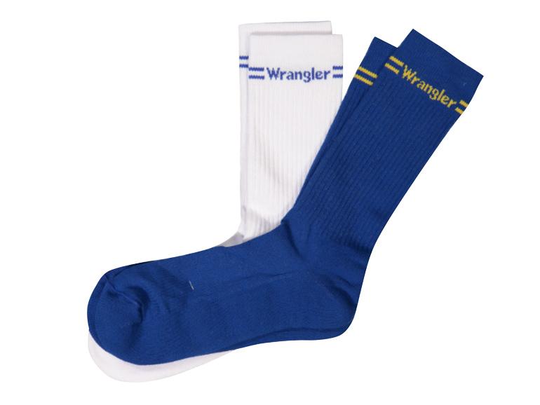 Wrangler-Socken