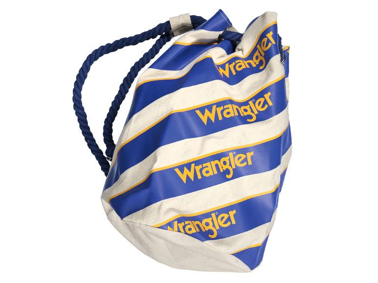 Wrangler-Tasche