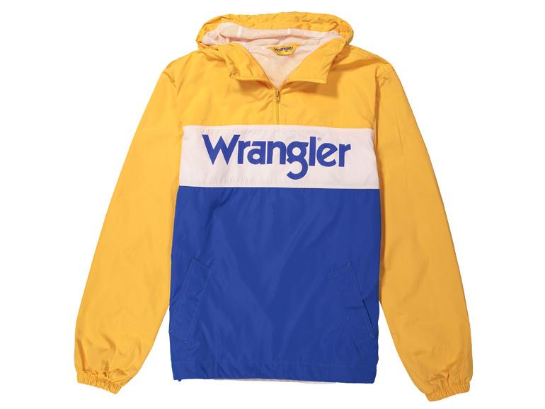 Wrengler-Jackke