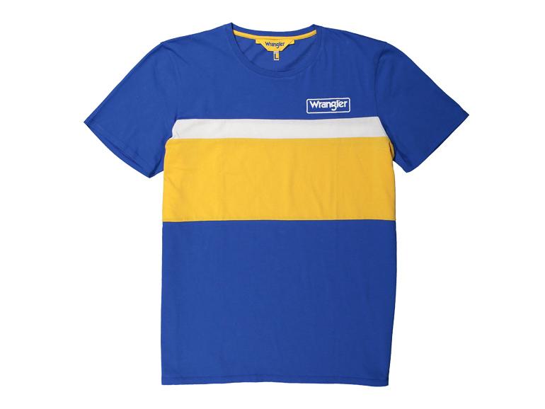 Wrengler-Shirt