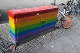 Antidiskriminierungsschutz
