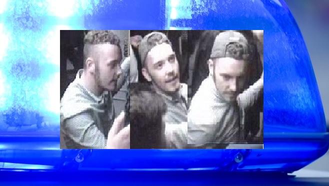 Homophober Übergriff in der Tram: Polizei sucht diesen Mann
