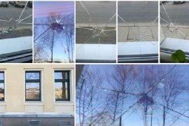 Vandalismus in Chemnitz