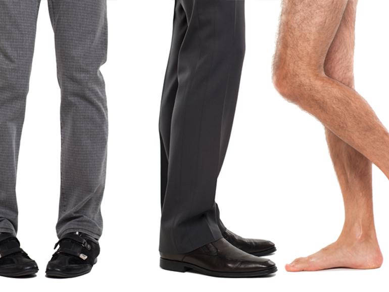 Neue Studie: junge Schwule für mehr Monogamie
