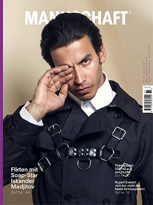 Juni 2018, Schweizer Ausgabe