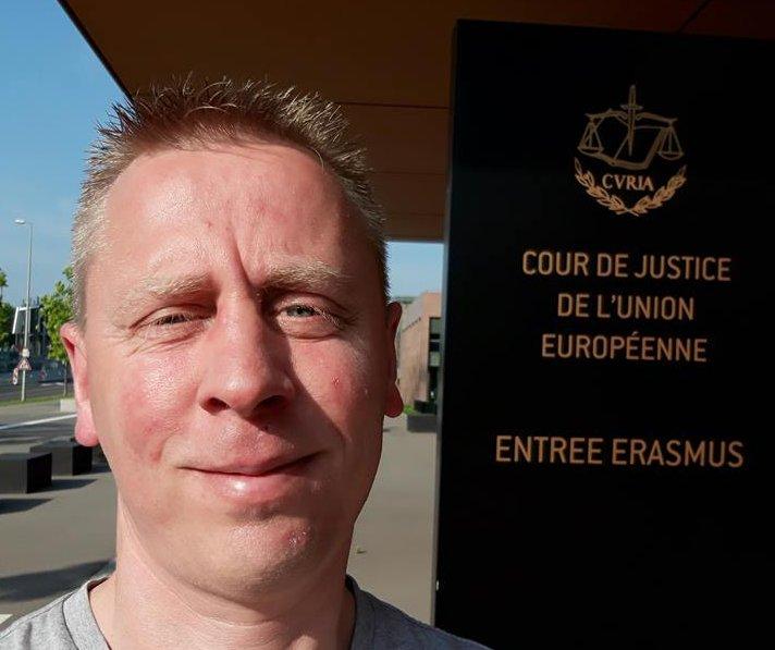 EU-Gericht