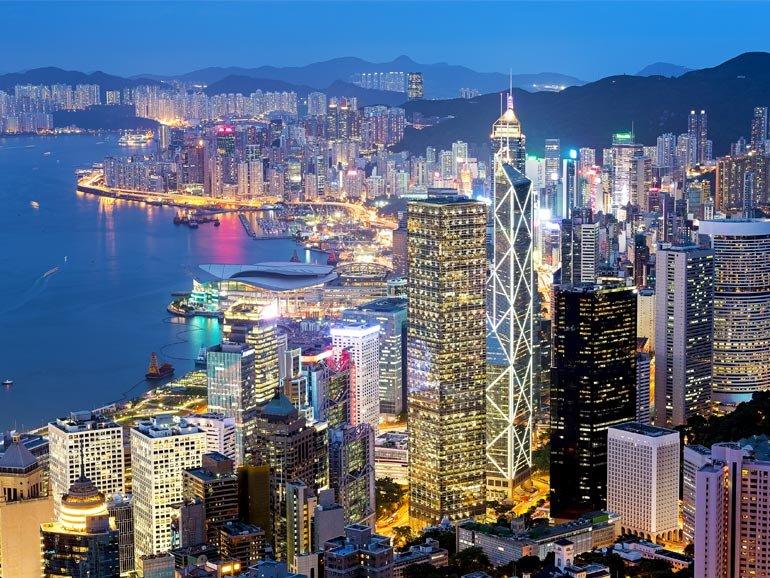 Hongkong: Gericht anerkennt Lesbenpaar