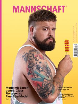Juli/August 2018, Deutsche Ausgabe