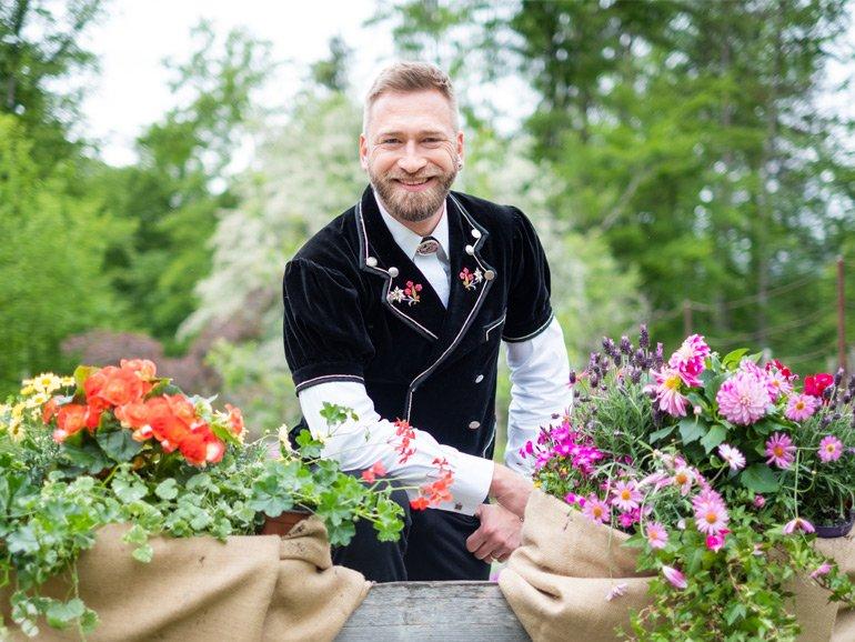 Herrsching: Homosexualität auf dem Bauernhof - Starnberg - blogger.com