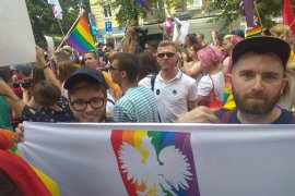 LGBTIQ in Polen