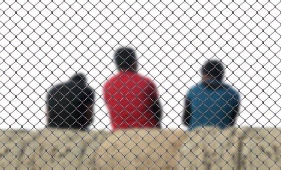 schwuler Asylbewerber