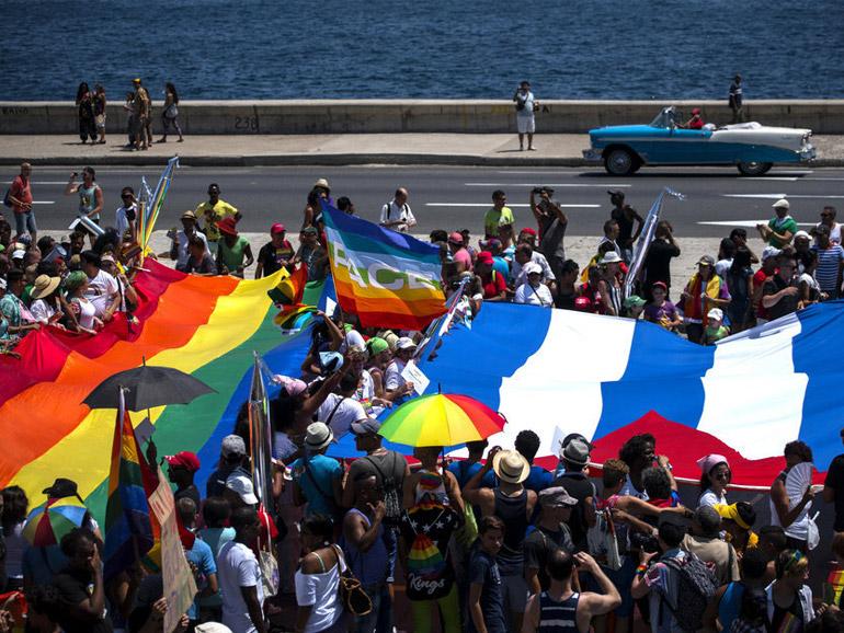 Tag gegen Homophobie